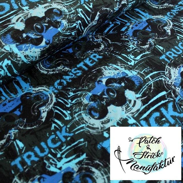 Monstertrucks Bio Jersey