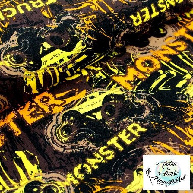 Swaet Monstertruck