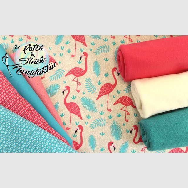 Flamingos Bio Jersey 3