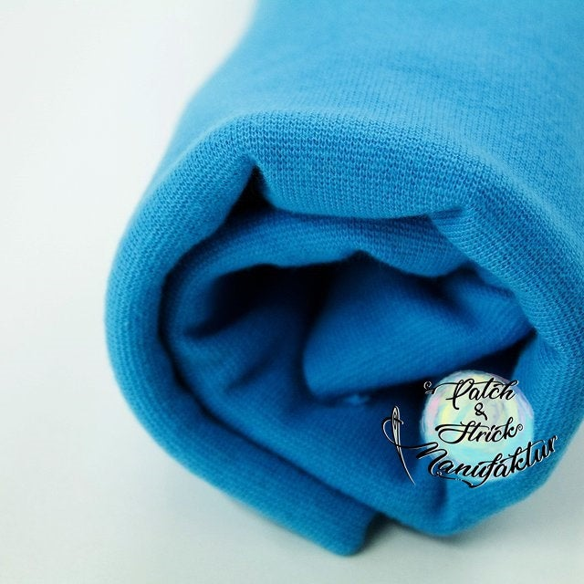Biobündchen Real-Blue