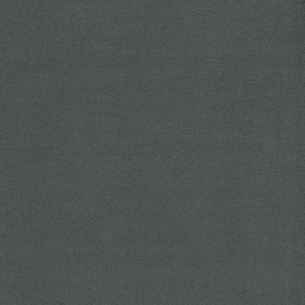Single Jersey Stoff uni dark slate