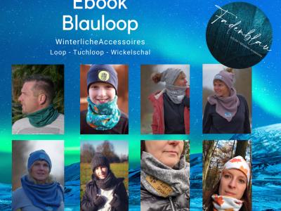 Ebook Blauloop