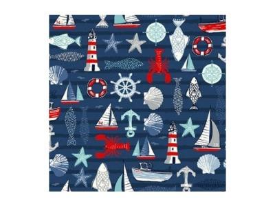 Sail Away - 3393
