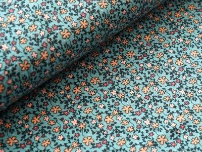 Bio Jersey Missi Flower