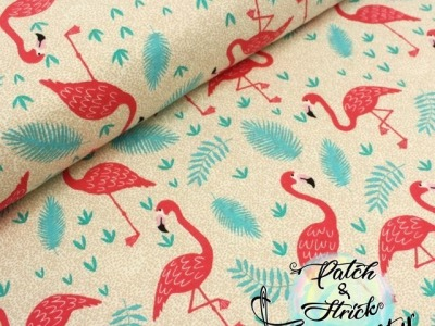 Flamingos Bio Jersey