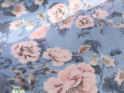 Sweat Trootchy Flowers pastell