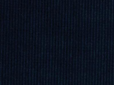 Bio Cord Navy Blau Babycord