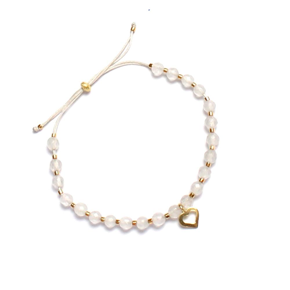 Armband Set Damen aus echte Perlen