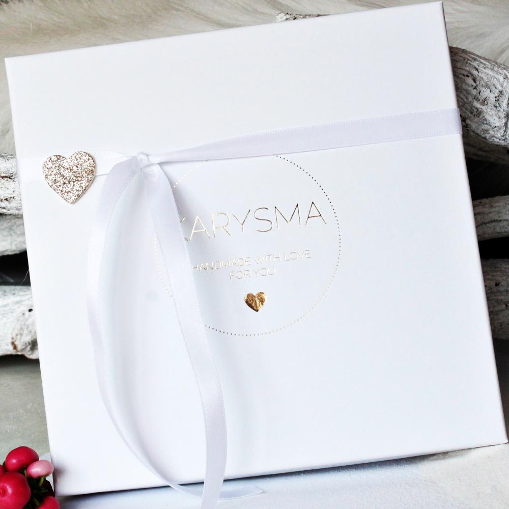 Perlen-Kette aus echten Süßwasser-Perlen Geburtstagsgeschenk für