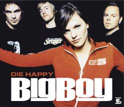 Big Boy - Single