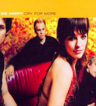 Cry for more - Single
