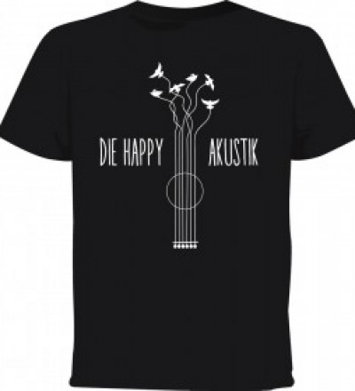 Tourshirt Akustik