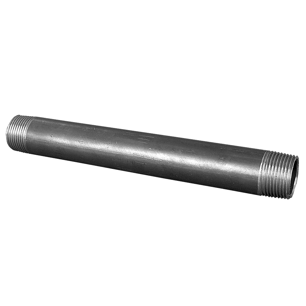 Stahlrohr 600mm
