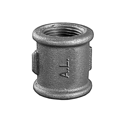 Muffe/Verbinder - Muffe zum Verbinden 2