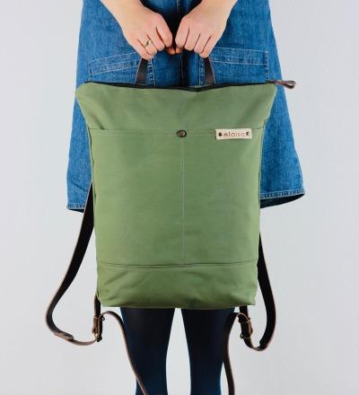 HANUA: Backpack - Forest