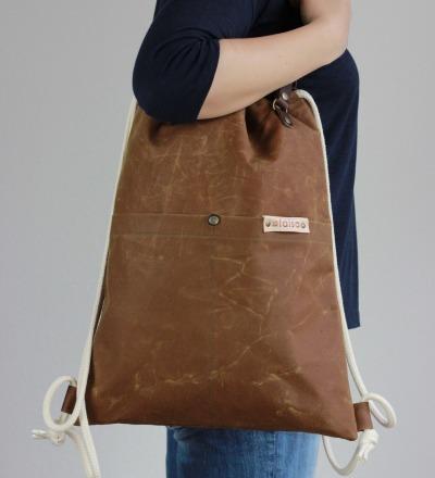 KAKO - Gymbag & Shopper -
