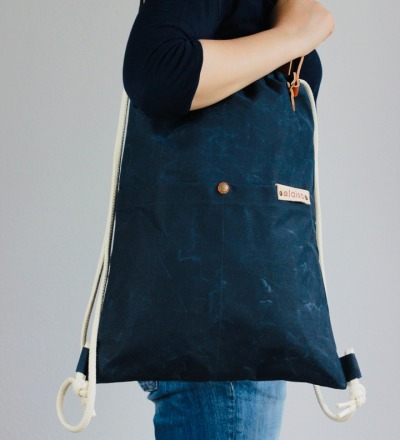 KAKO - Gymbag & Shopper -