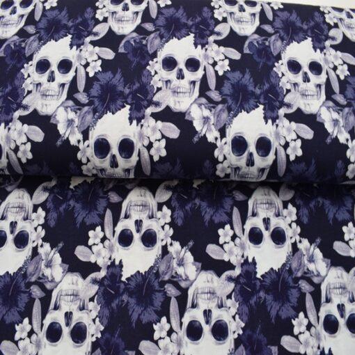 05 m Jersey Ocean Skull