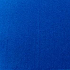Textilfilz mm ideal für Taschen royalblau
