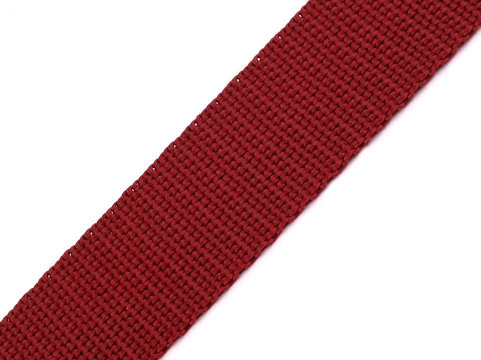Gurtband bordo wählbar cm cm cm