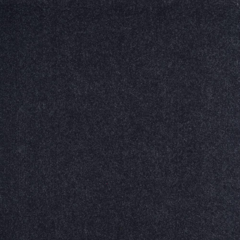 Filzzuschnitte für Franzi dunkelblau meliert