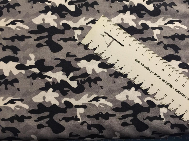 05 m BW Webware Camouflage