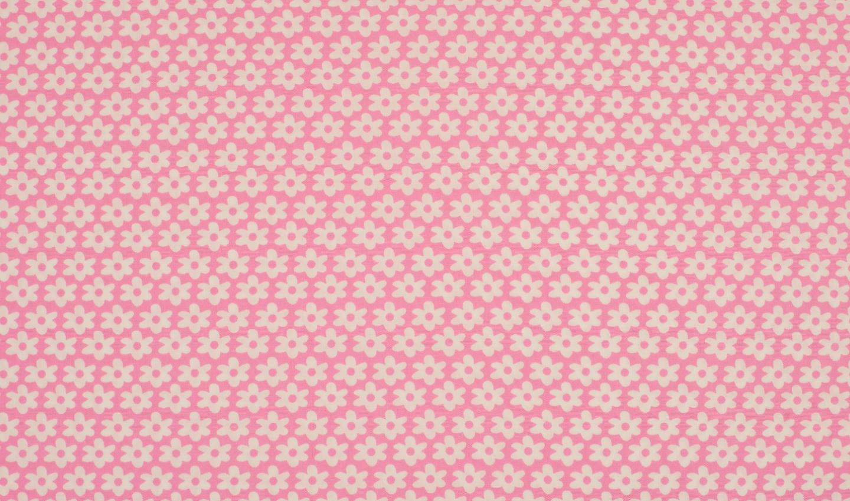 05 m BW Webware Flowers rosa