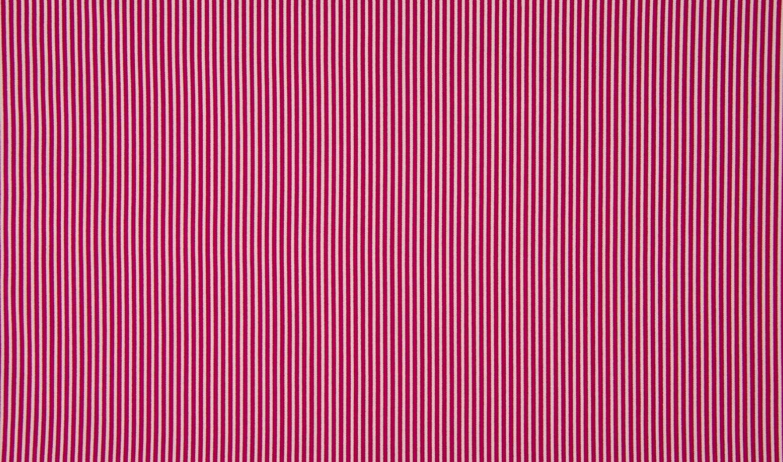 05 m BW Webware Streifen pink-weiß