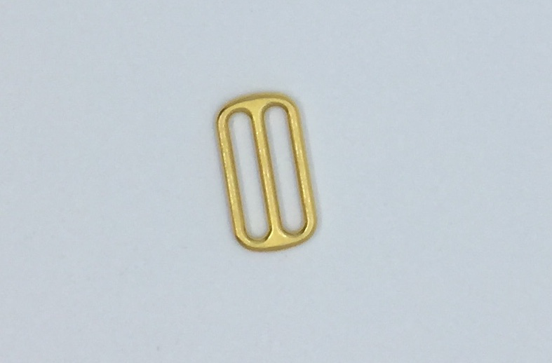 Gurtverschieber - Leiter 25 cm gold