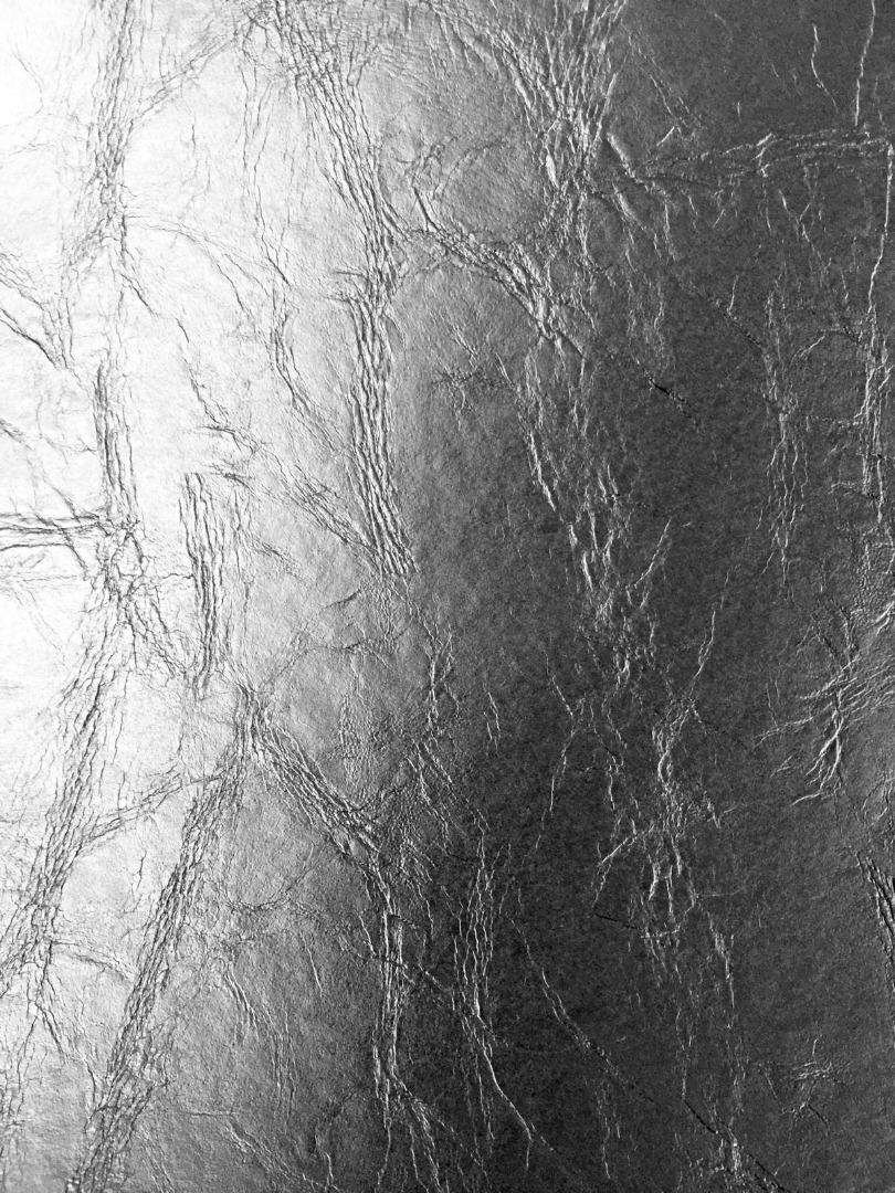 Kunstleder Paloma schwarz - 2 Größen