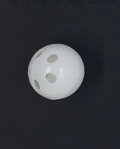 Kugelrassel 2 cm