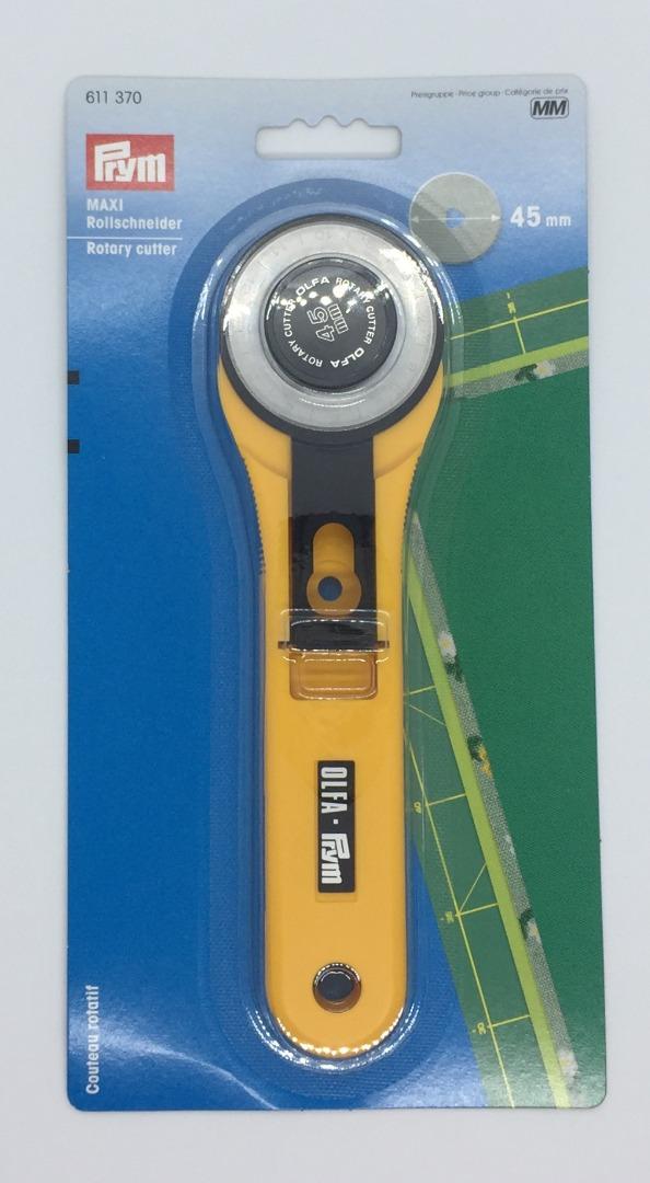 Rollschneider Maxi EASY 45mm