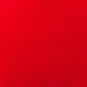 Filzzuschnitte für Heide hellgrau rot