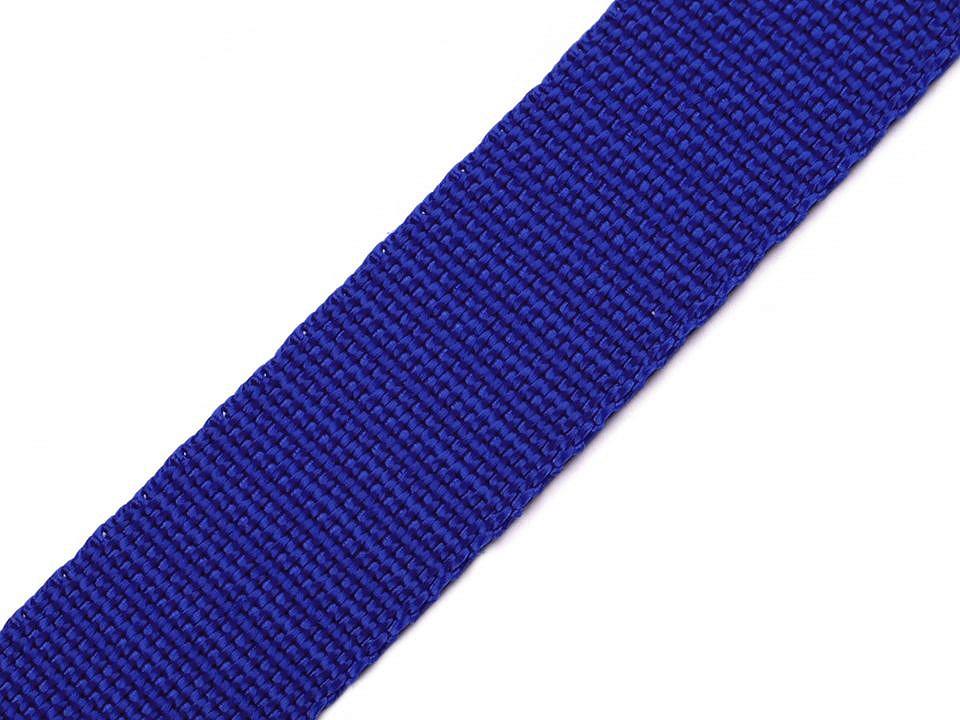 Gurtband royalblau wählbar cm cm cm