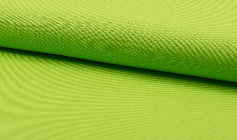 05 m Canvas lindgrün
