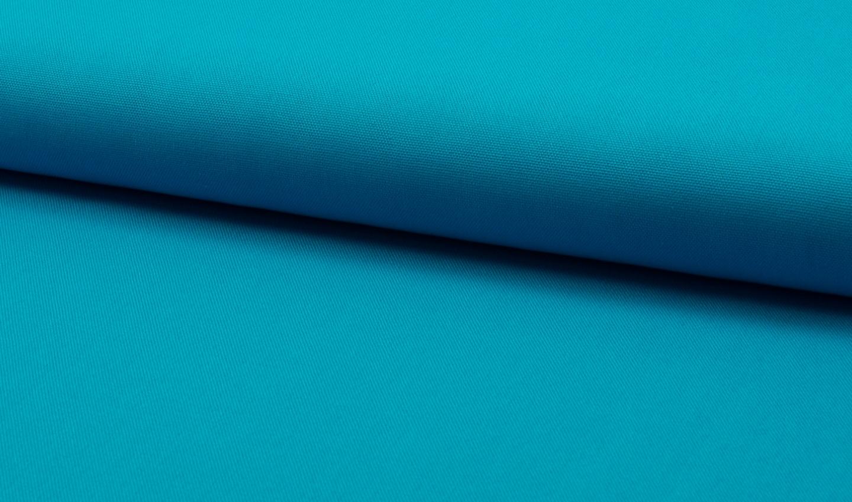 05 m Canvas türkis