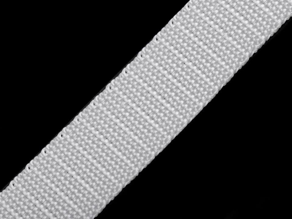 Gurtband weiß wählbar cm cm cm