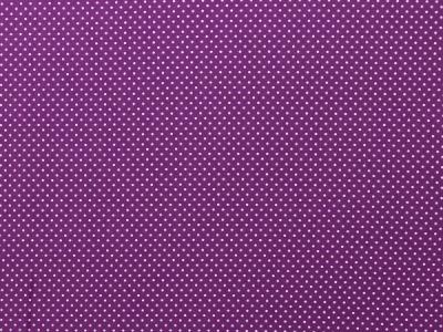 BW Webware kleine Punkte 2mm lila
