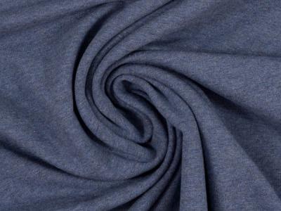 05m Sweat - blau meliert