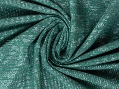 05m GlamourSweat - dunkelgrün