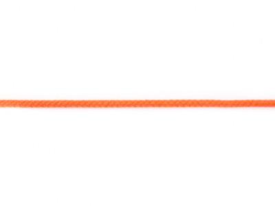 05 m Doppelgewebe Kordel 5 mm