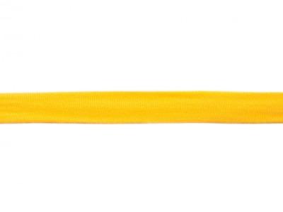 05 m Schrägband Jersey gelb