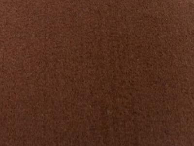 Textilfilz mm ideal für Taschen braun