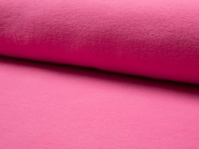 05m Baumwollfleece pink