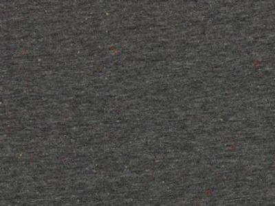 05m Sweat Cosy Colours dunkelgrau meliert