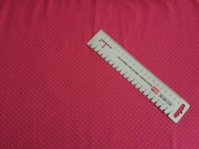 05 m Jersey Pink rose kleine