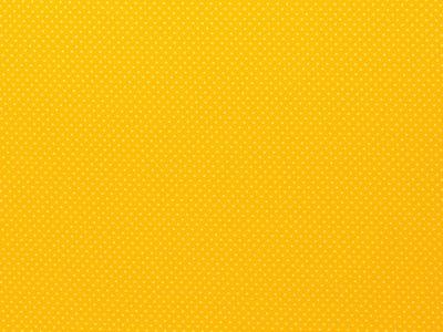 BW Webware kleine Punkte 2mm gelb