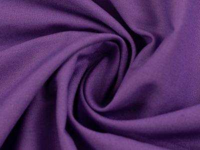 Baumwolle lila
