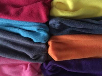 Wichtel zum selberbasteln Materialpackung Farben wählbar