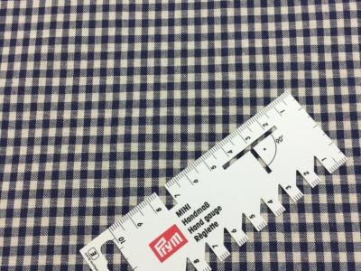 05 m BW Webware Karo blau